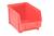 Cajas de almacenaje a la vista PS tamaño 3