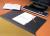 ErgoCorner - Corner desk extension with armsupport