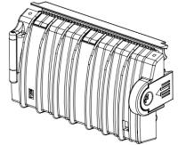 Datamax O'Neil OPT78-2737-01 reserveonderdeel voor printer/scanner Etiketprinter