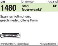 DIN1480 - SPM16/170