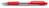 Kugelschreiber Super Grip F BPGP-10R-F, F, Schreibfarbe rot