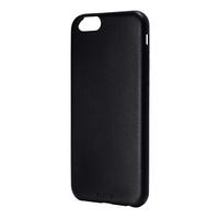 Schutzhülle Soft Complete, für iPhone 6 und iPhone 6S, schwarz