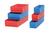 Cajas para estantería de polipropileno (PP)
