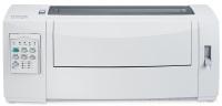 Lexmark 2590n plus Matrix- und Formulardrucker, netzwerkfähig