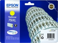 Epson Singlepack Yellow 79XL DURABrite Ultra Ink für Epson WorkForce Pro WF-4630DWF