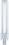 Kompaktleuchtstofflampe DULUX S11W/827