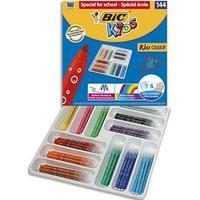 Classpack de feutres de coloriage pointe moyenne KIDCOULEUR BIC