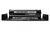 Montagekit: Dual HDD 2.5 - 3.5 BAY, inkl. Klammer, Schrauben Metallausführun Digitus® [DA-70431]