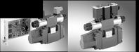 Bosch Rexroth 4WRZE10EA50-7X/6EG24TK31/F1D3M Prop.-Directional valve