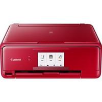 Multifunktionsgerät, PIXMA TS8152, farbig, Drucker/Scanner/Kopierer