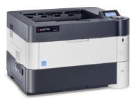 KYOCERA A3-S/W-Laserdrucker ECOSYS P4040dn/KL3 -inklusive 3 Jahre vor Ort Garantie Bild 1