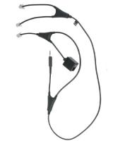 Jabra 14201-36 hoofdtelefoon accessoire