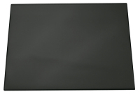Durable 15DUR720301 desk pad Black