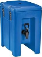 ETERNASOLID® Getränkebehälter QC 5 ETERNASOLID® - Blau Getränkebehälter QC 5