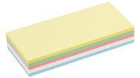 Moderation Cards, rectangular 9,5 x 20,5 cm, 250 pcs./pack