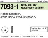 ISO7093 30/33x92x6