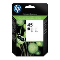 Patron HP 45 - Fekete - 51645AE