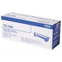 BROTHER Kit toner Noir TN1050 TN1050