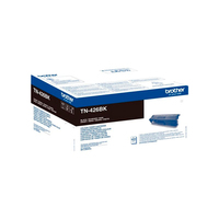 BROTHER Toner Noir 9000 pages TN426BK