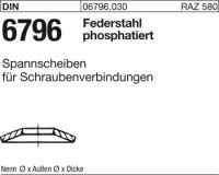 DIN6796 - 12x29x3