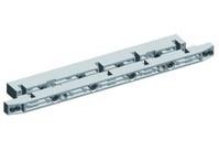 Sammelschienenhalter für CU-80x10mm ZX555