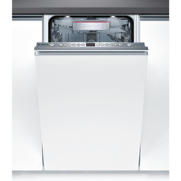 Dishwasher Bosch SPV69T90EU - SPV69T90EU