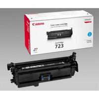 CANON Cartouche toner Cyan CRG723C - 2643B002AA