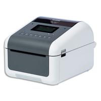 BROTHER Imprimante d'étiquette industrielle TD-4550DNWB