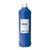 ART PLUS Gouache liquide 1 litre Bleu colbalt prete à l 'emploi