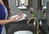 Tork Xpress® Handtuchspender für Multifold Papierhandtücher H2 460004 / Image Design™ Spender / Edelstahl