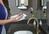 Tork Xpress® Spender Multifold Handtücher H2 460004 / Image Design™ / Edelstahl