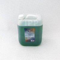 Seifencreme 10 Liter grün