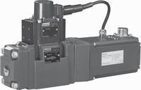 Bosch-Rexroth 4WRDE16V200P-5X/6L24K9/MR