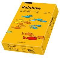 Multifunktionspapier Rainbow Coloured Paper (Farbabweichungen möglich)