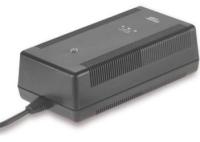Alpha Elettronica SWD120-40072 adattatore e invertitore Interno 120 W Nero