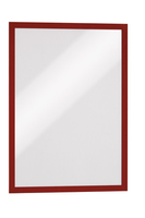 Durable Duraframe A3 magnetic frame Red