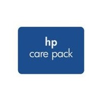 HP CPe - Carepack 1 Year Post Warranty Next business day Onsite Notebook Only Service (3-3-0)