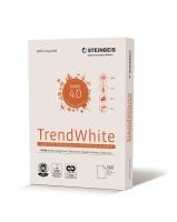 Kopierpapier Steinbeis Trend White, A4, 80 g/m²