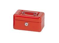Cash Box 1, 15,2 x 12,5 x 8,1 cm