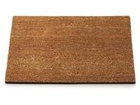 M Kokosmatte | natur | 1,7 cm Dicke | 40 cm x 60 cm