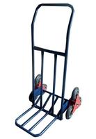 RelX Stair Climbing Sack Truck 6 Wheels Capacity 75kg W615xD745xH1160mm Blue Ref HT1312A