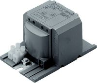 BSD 250/400 L40 Philips Power-switches with internal timer