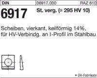 DIN6917 25