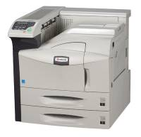 Kyocera A3-Laserdrucker FS-9530DN Bild 1