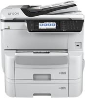 Epson WorkForce Pro WF-C8690DTWF Power PDF