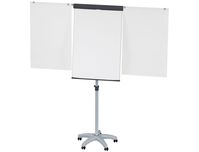 Flipchart Mobile Standard Plus with 2 arms