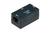 DIGITUS Passive PoE wall mount box 1x RJ45. 1x DC. 1x PoE