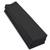 CLAIREFONTAINE Paquet de 10 feuilles crépon M40 2x0.50m Noir