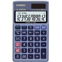 Taschenrechner, SL-320TER+, Solar/Batterie, 12stlg., 70x118,5x8mm, 50g