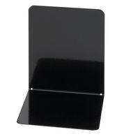 Large Book Ends, metal, cont. 2 pieces, 14 x 12 x 14 cm